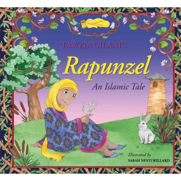 Rapunzel - An Islamic Tale