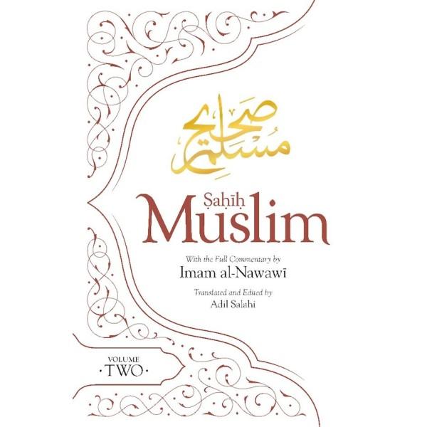 Sahih Muslim - Vol 2 (PB)