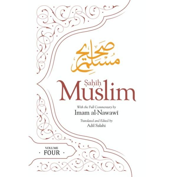 Sahih Muslim - Vol 4 (PB)