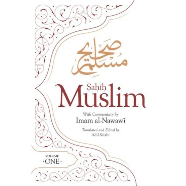 Sahih Muslim - Vol 1 (PB)