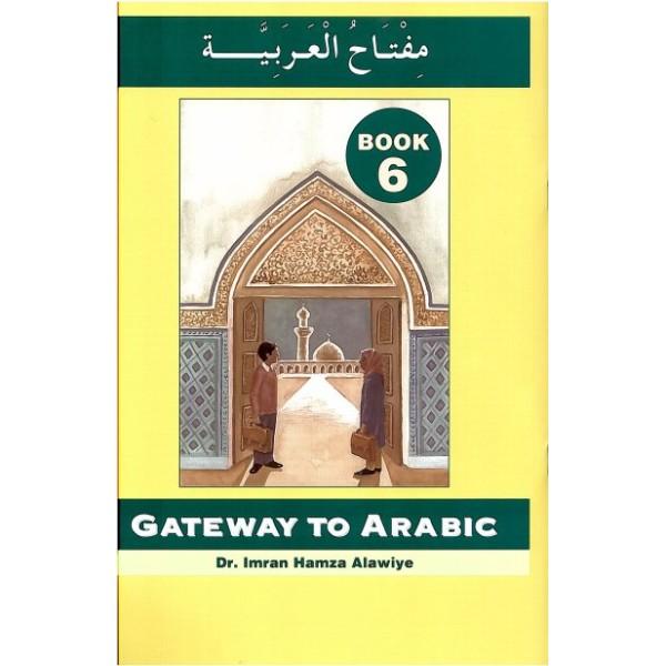 Gateway to arabic 6