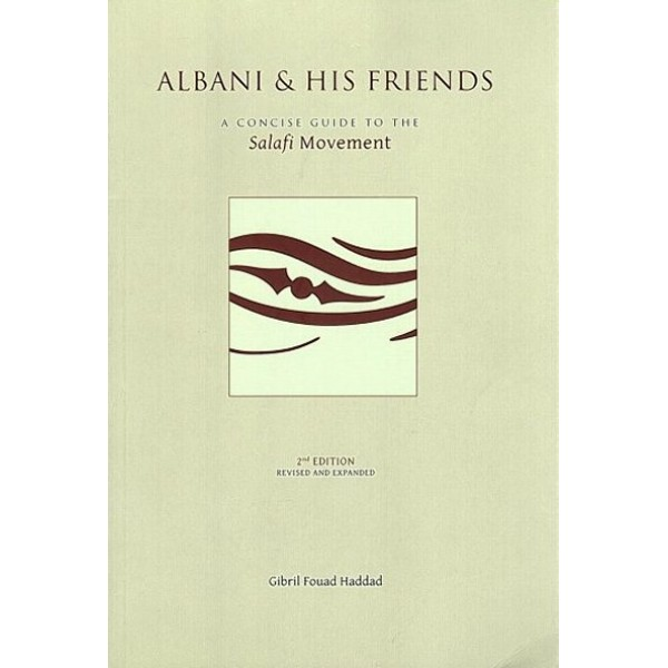 Albani and His Friends