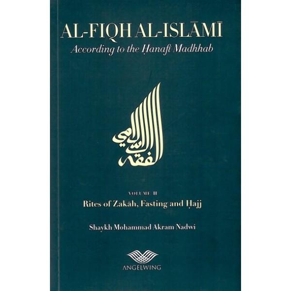 Al-Fiqh Al-Islami Vol 2