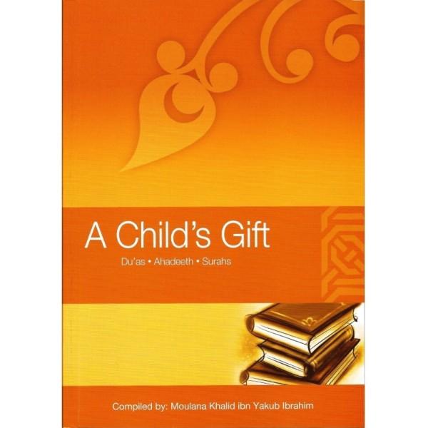 A Child's Gift (PB)