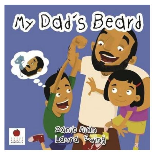 MCB : My Dad's Beard (PB)