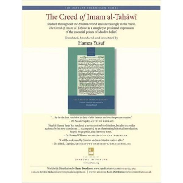 The Creed of Imama Al Tahawi