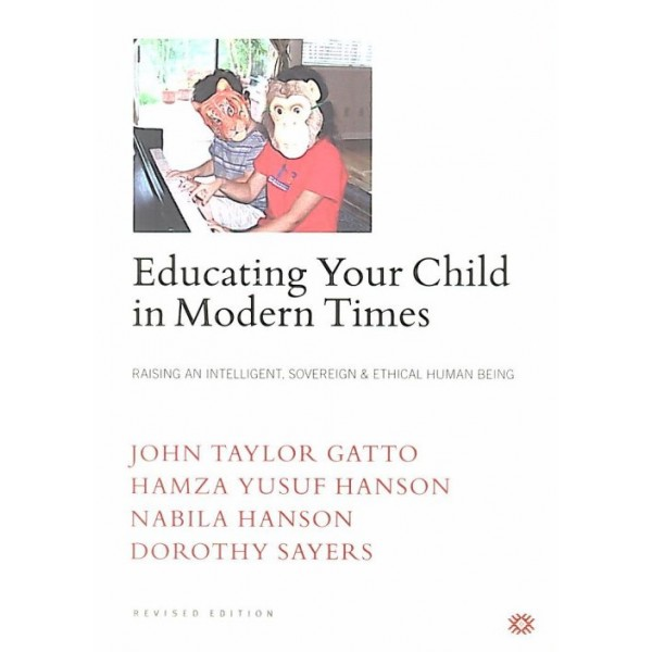 Educating Your Child (Book)