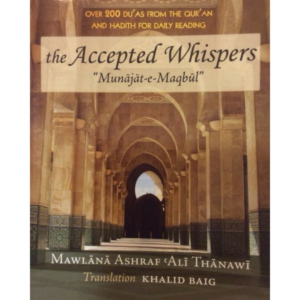 Accepted Whispers (Pocket)