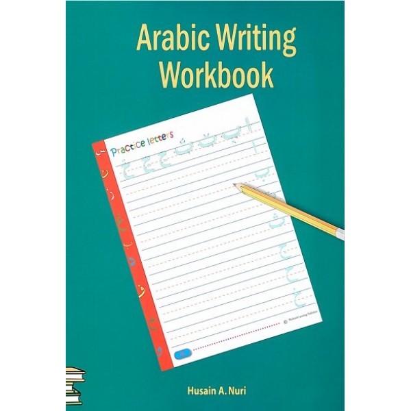 Arabic Writing Workbook