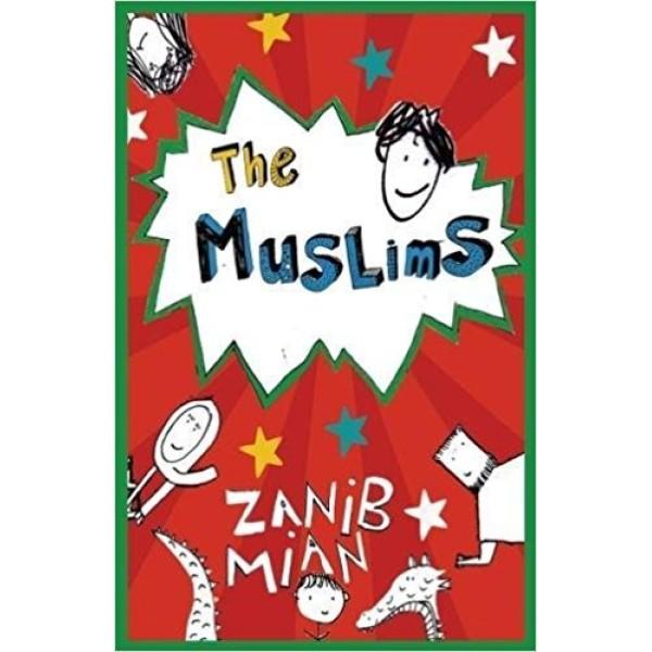 MCB: The Muslims PB - NO LONGER IN PRINT