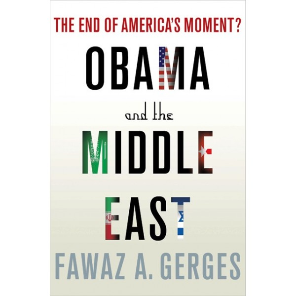 Obama and the Middle East (Soft Copy)