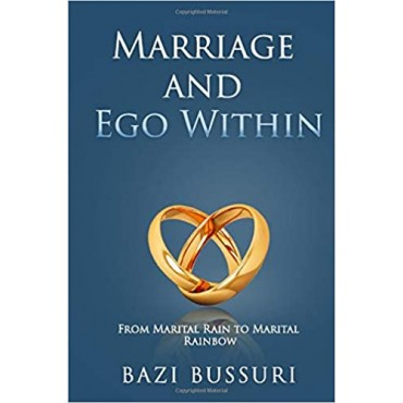 MARRIAGE AND EGO WITHIN: FROM MARITAL RAIN TO MARITAL RAINBOW