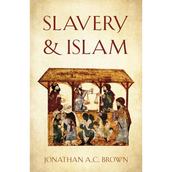 Slavery & Islam (HB)