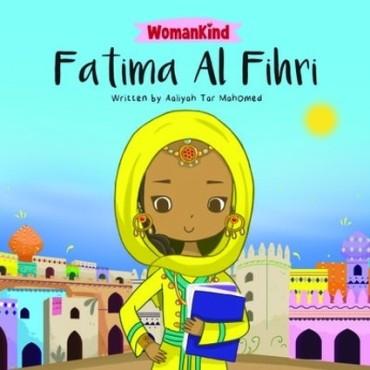 Fatima Al Fihri (PB)