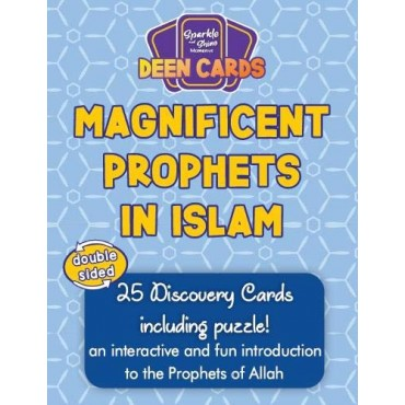 Magnificent Prophets in Islam
