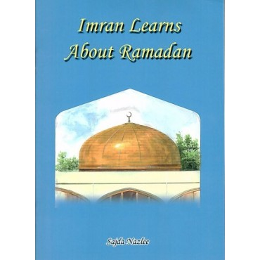 Imran Learns about Ramadan