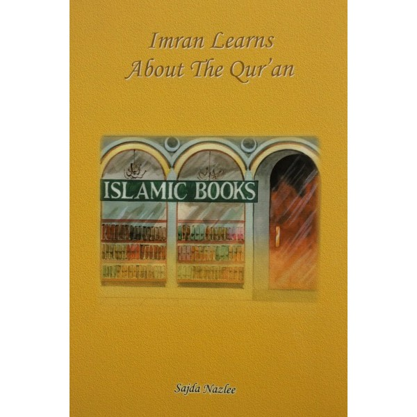 Imran Learns about the Quran