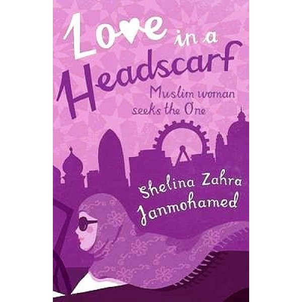 Love In A Headscarf - Muslim Woman Seeks The One