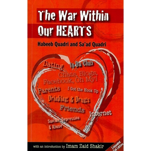 The War within our Hearts