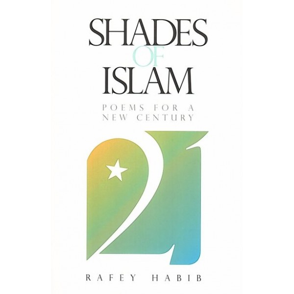 Shades of Islam - Poems for a New Century