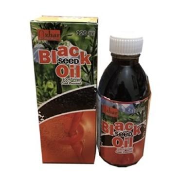 Azhar : Black Seed Oil 120ml