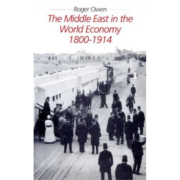 The Middle East in the World Economy