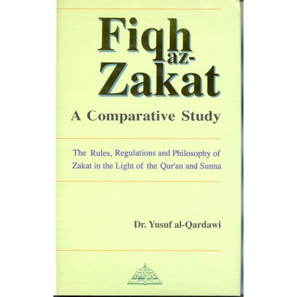 Fiqh-Az-Zakat - A comparitive Study