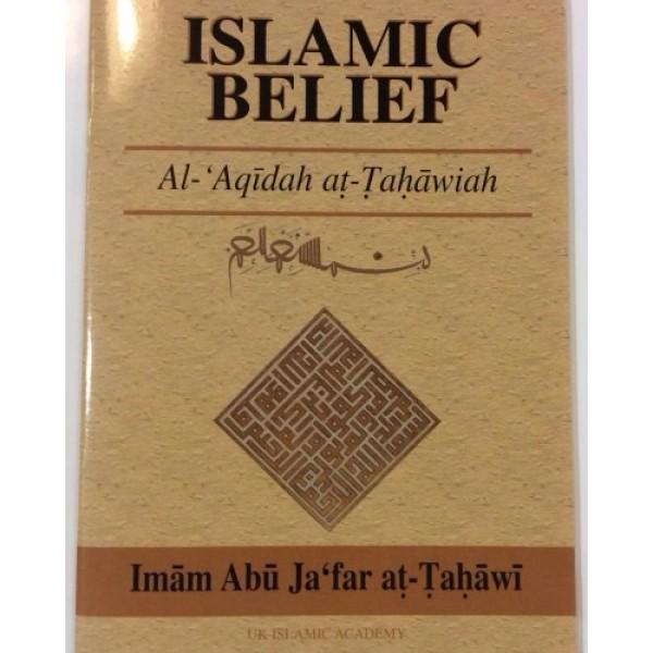 Al - Aqida at - Tahawiah (Islamic Belief)