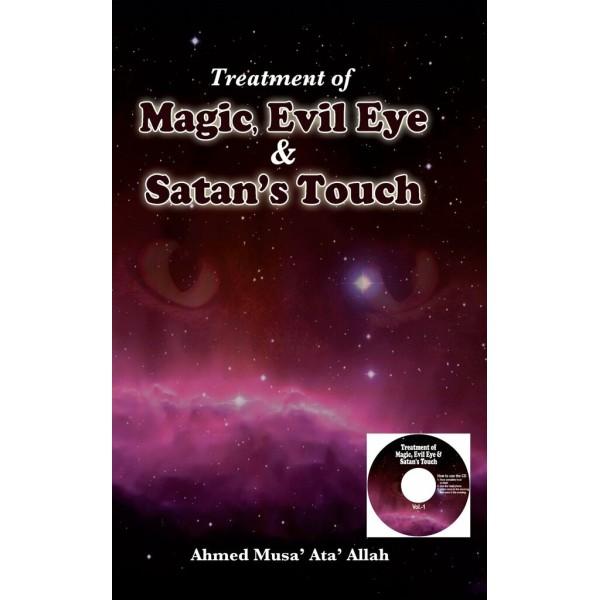 Treatment of Magic, Evil Eye & Satans Touch