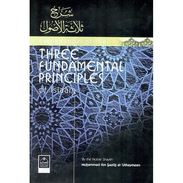 HID- Explanation of the Three Fundamental Principles