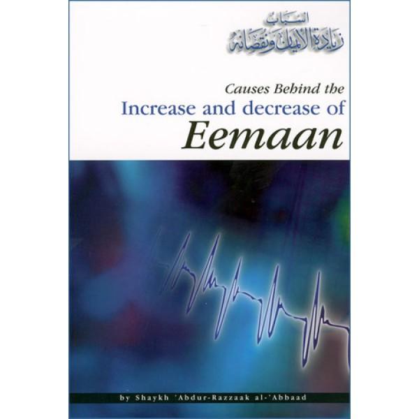 HID-Increase and Decrease of Eemaan