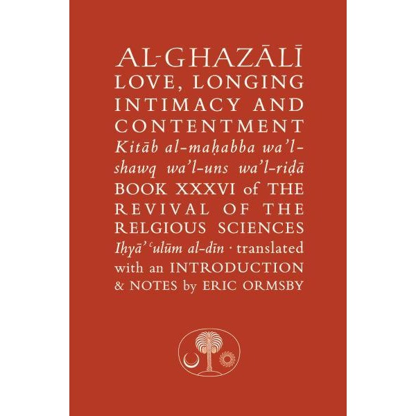 Love, longing and intimacy and contentment