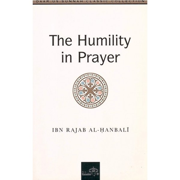DS - The Humility in Prayer