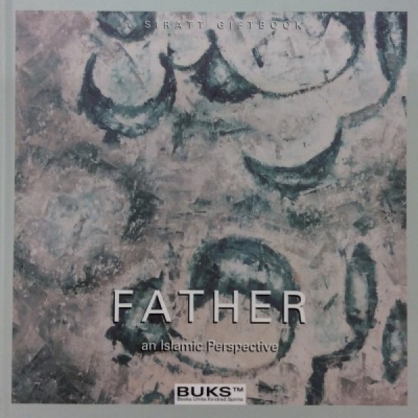Gift Book - Father