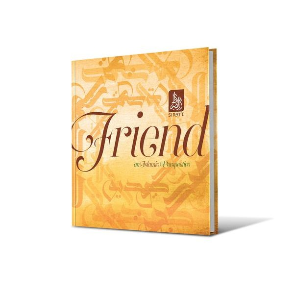 Gift Book - Friend