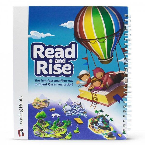 Read and Rise - Learning roots