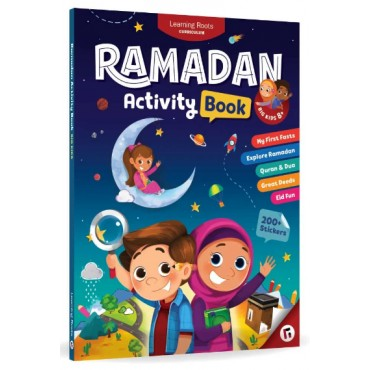 Kids, ramadan, run, smart