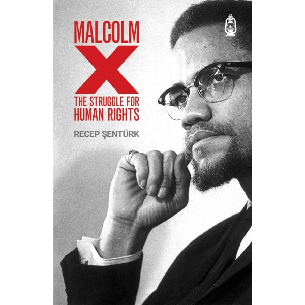Malcolm X The Struggle for Human Rights