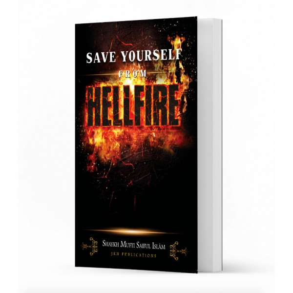 Save yourself from Hellfire