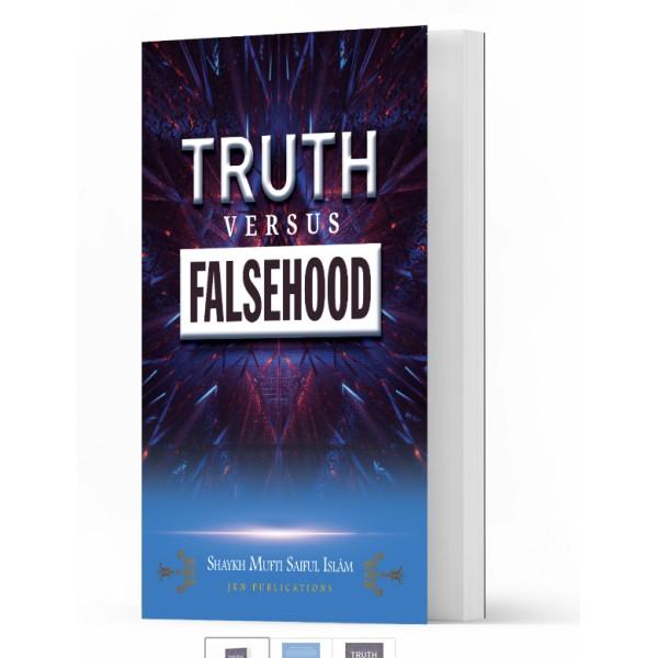 Truth Versus Falsehood