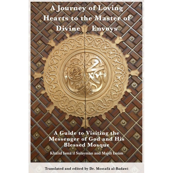 A Journey of Loving Hearts to the Master of Divine Envoys