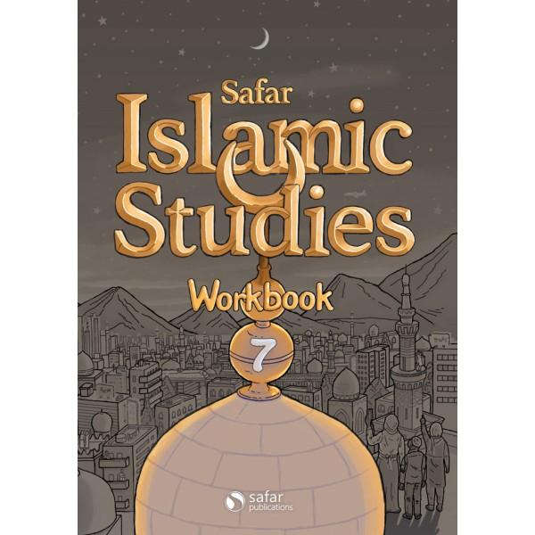 Safar - Islamic Studies Workbook 7