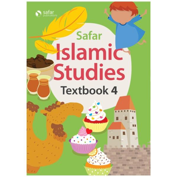 Safar - Islamic Studies Textbook 4