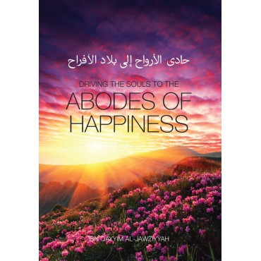 Driving the Souls to the Abodes of Happiness