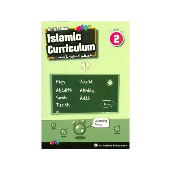 Islamic Curriculum Workbook 2