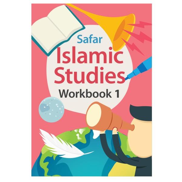 Safar - Islamic Studies Workbook 1