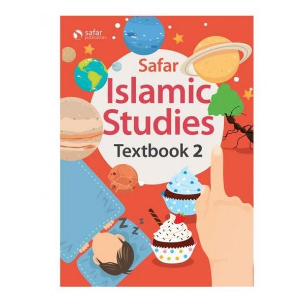 Safar - Islamic Studies Textbook 2