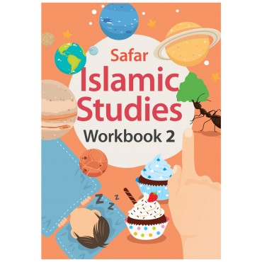 Safar - Islamic Studies Workbook 2