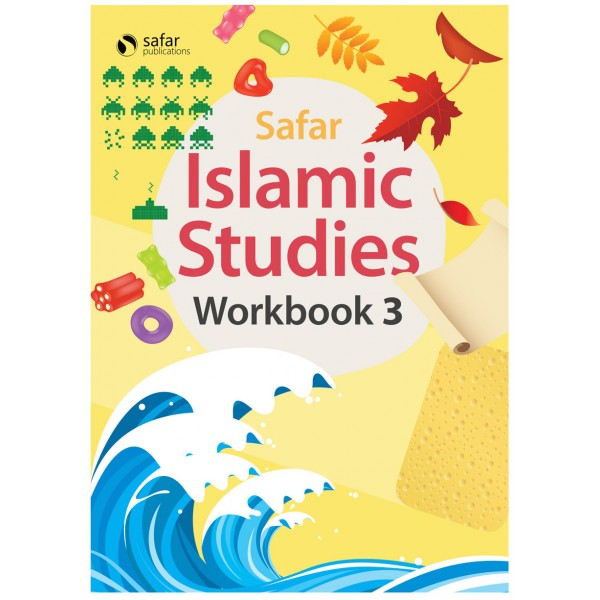 Safar - Islamic Studies Workbook 3
