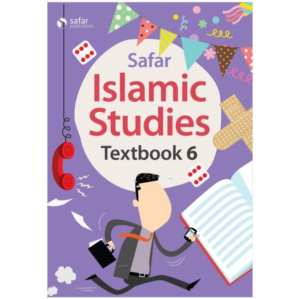 Islamic Studies Textbook 6